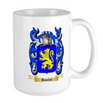 Boschet Large Mug
