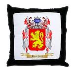 Boschero Throw Pillow
