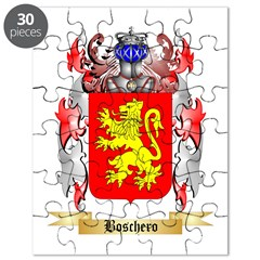 Boschero Puzzle