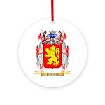 Boschero Ornament (Round)