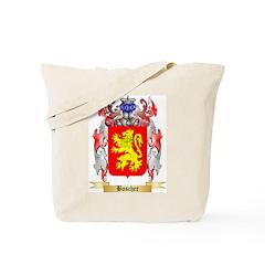 Boscher Tote Bag