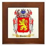Boscher Framed Tile