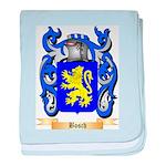 Bosch baby blanket