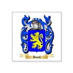 Bosch Square Sticker 3