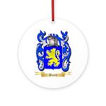 Bosch Ornament (Round)