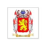 Boscaroli Square Sticker 3