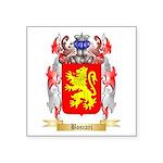 Boscari Square Sticker 3