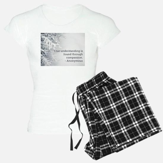 Understand ME Pajamas