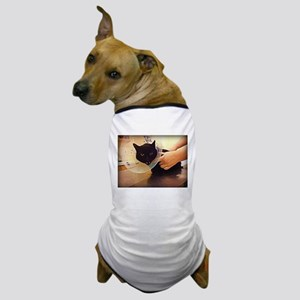 Cone of Shame Dog T-Shirt