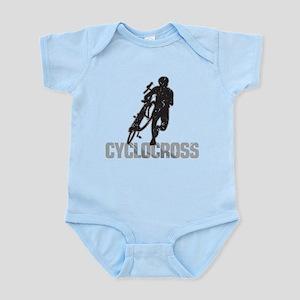 Cyclocross Body Suit