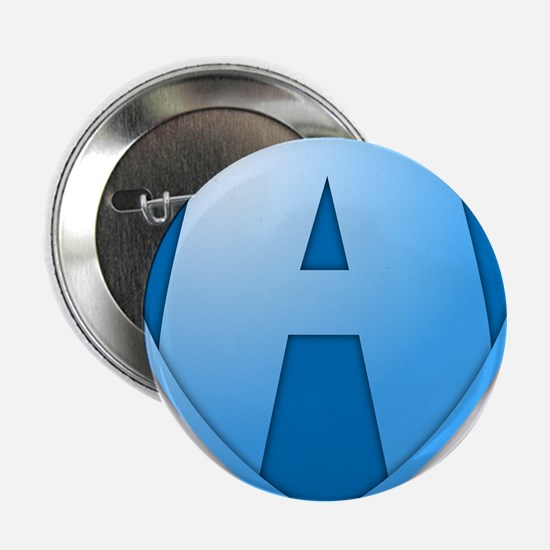 "Super A Design 2.25"" Button"