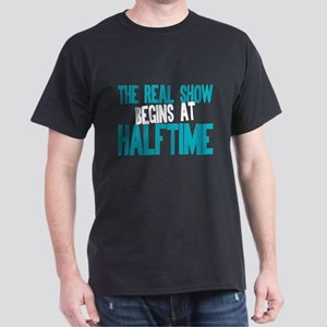 Marching Band Halftime Dark T-Shirt