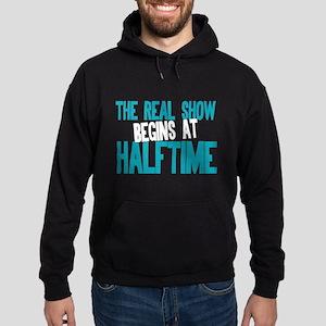 Marching Band Halftime Hoodie (dark)