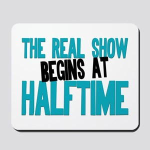 Marching Band Halftime Mousepad