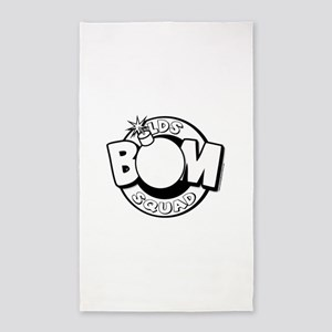 LDS BOM Squad - Black and White - Book of Mormon 3