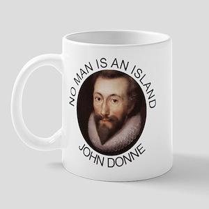 Donne Island Mug