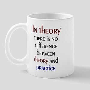 Theoretical Mug
