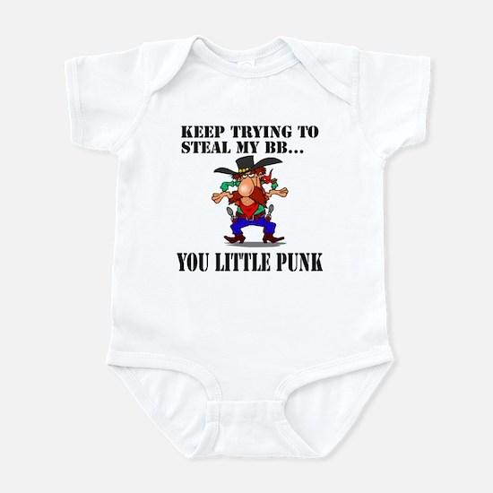 Keep Trying... Infant Bodysuit