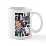 Matt Collage Mug