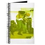 Guitar Rob Journal