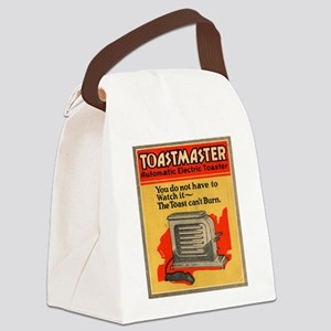 Toastmaster 1A1 Canvas Lunch Bag