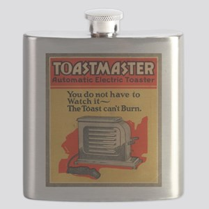 Toastmaster 1A1 Flask