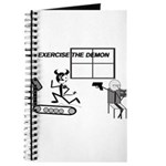 Exercise the Demon Journal