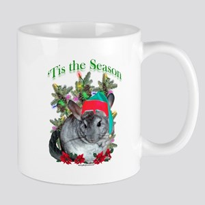 Chin (standard) 'Tis Mug