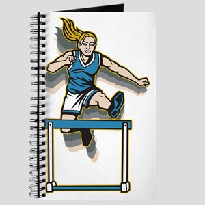 Women's Hurdles Journal
