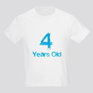 4 Years Old T-Shirt