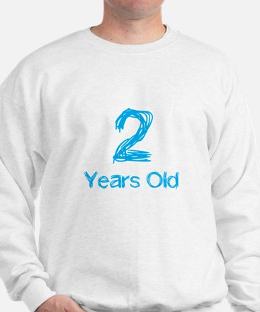 2 Years Old Jumper