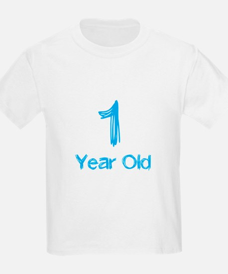 1 Year Old T-Shirt