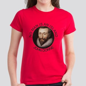 Donne Island T-Shirt