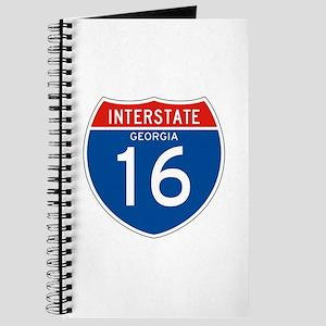 Interstate 80 - WY Journal