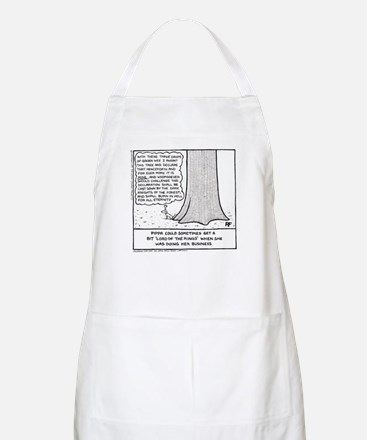 Pippa In The Woods - Apron