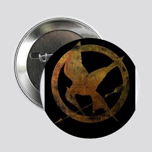 """the hunger games 2.25"""" Button"""