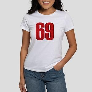 69 Women's T-Shirt