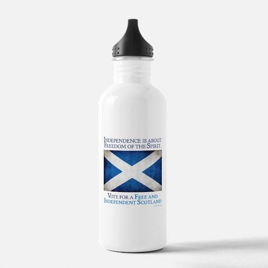 Freedom Sports Water Bottle