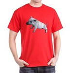 Pig Red T-Shirts