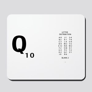 Quartermaster Mousepad