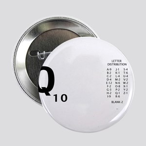 "Quartermaster 2.25"" Button"