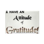 Journals and Motivational Too Rectangle Magnet (10