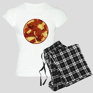 I Love Chips and Salsa Pajamas