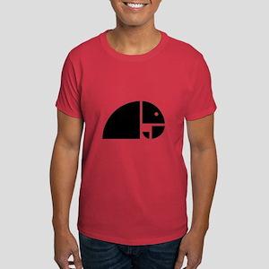 Golden Rule Elephant v.2 Dark T-Shirt
