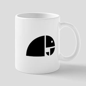 Golden Rule Elephant v.2 Mug