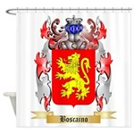 Boscaino Shower Curtain