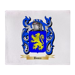 Bosca Throw Blanket