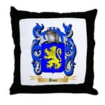Bosc Throw Pillow