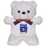 Bosc Teddy Bear