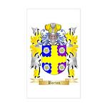 Borton Sticker (Rectangle)